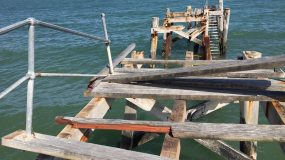 Port Rickaby and Port Victoria Jetty Update