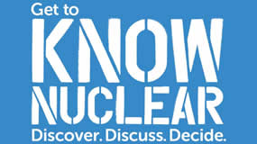 Statewide Community Consultation – Nuclear Fuel Cycle