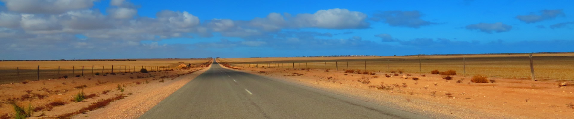 road-slide