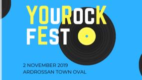 YOu RocK fEst 2019!
