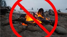 Yorke Peninsula Council Campfire Ban