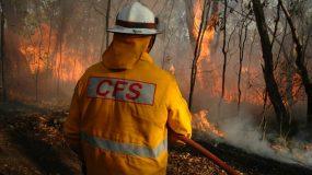Burnoff Season Commences 17 February – 30 April