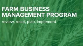 SA Farm Business Management Program