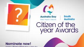2021 Australia Day Awards