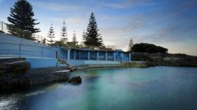 Edithburgh Tidal Pool Toilet Upgrade