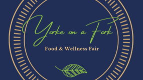 Feedback: Yorke on a Fork Food and Wellness Fairs