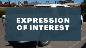 Expression of Interest: Sale of Surplus Furniture