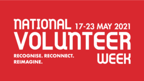 2021 National Volunteer Week