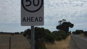 Black Point Speed Limit Consultation