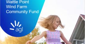 AGL Wattle Point Wind Farm Community Fund: Yorke Peninsula Council