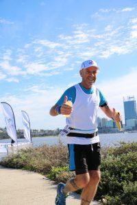 Ardrossan Marathon & Fun Run 7 May 2017