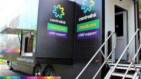 Government Mobile Service Centre