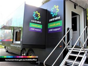 Government Mobile Service Centre