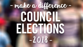 2018 Council Elections