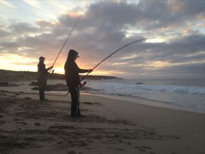 Changes to Recreational Fishing Rules