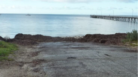 Marion Bay Boat Launching Facility Consultation