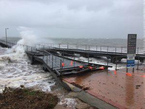Port Victoria and Port Rickaby Jetty Rebuilding set to commence
