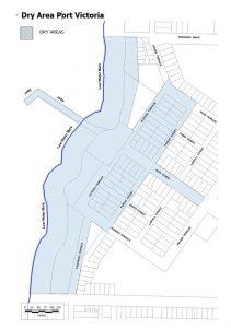 Port Victoria – Dry Area