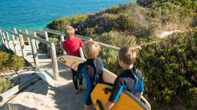 Six Reasons to visit Yorke Peninsula this Summer …