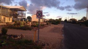 Speed Limit Consultation – Sultana Point