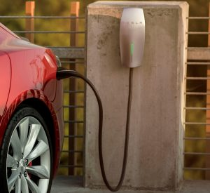 YPC to Install Tesla Destination Charging