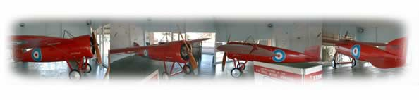 Bristol Military Monoplane