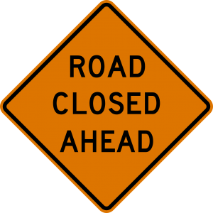 Stansbury Seaside Markets – Road Closure